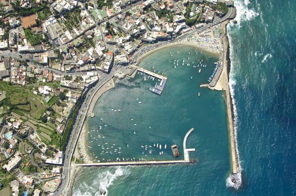 Forio D'Ischia Marina