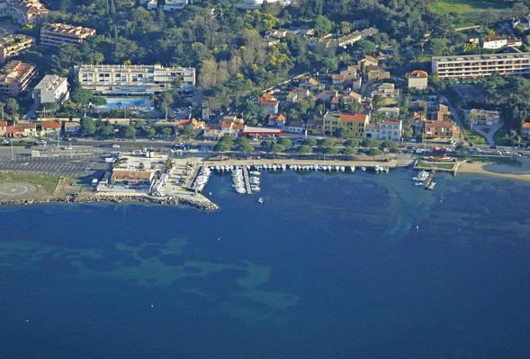 La Pinede Marina