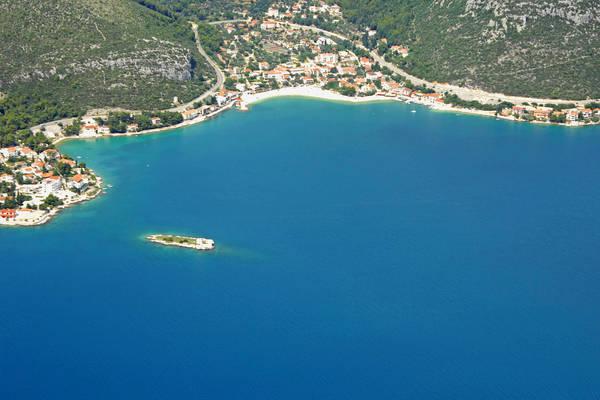 Klek Harbour