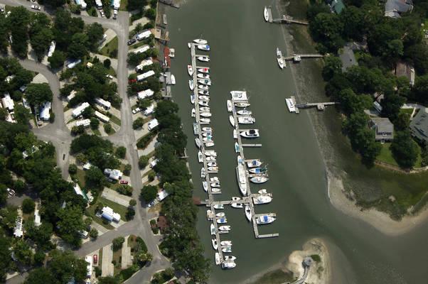 Hilton Head Harbor RV Resort & Marina