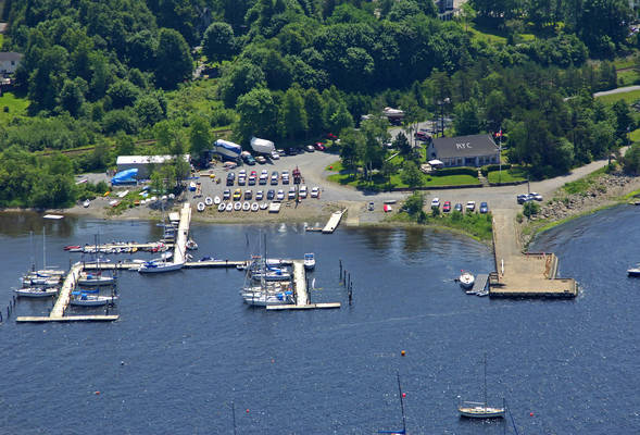 Rothesay Yacht Club