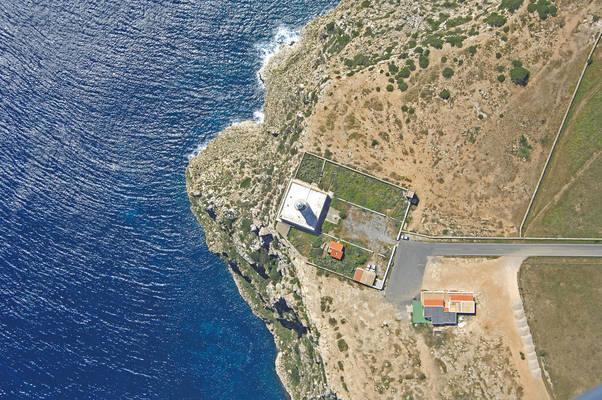 Cabo de la Mola Light
