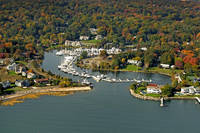Saugatuck Harbor Yacht Club