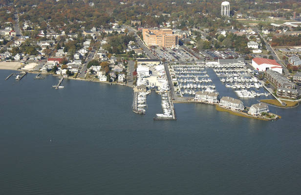 South Jersey Yacht Sales & Service Center