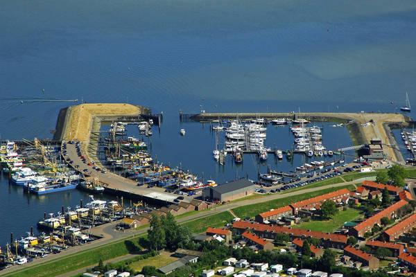 Prinses Beatrixhaven Harbour