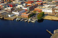 Arkcar Docks