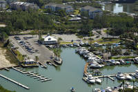Cocohatchee River Marina