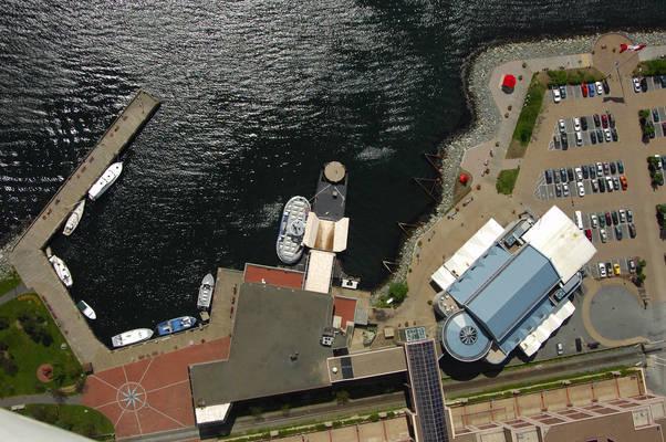 Alderney Marina
