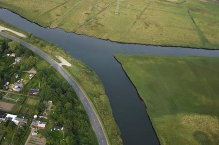 Hauge Stream Inlet