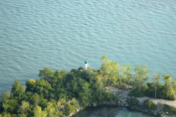 Hickory Island Lighthouse