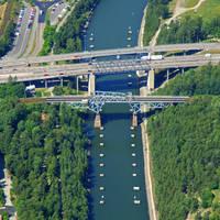 Sodertalje E20 Bridge