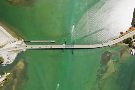 Lemon Bay Bascule Bridge