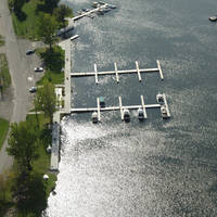 Homewood Avenue Dock