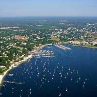 Greens Harbor