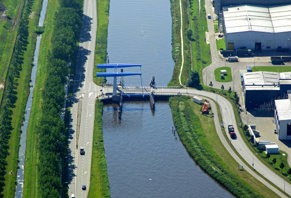 Duinkerkenbrug Bridge