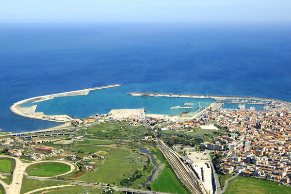 Port Torres