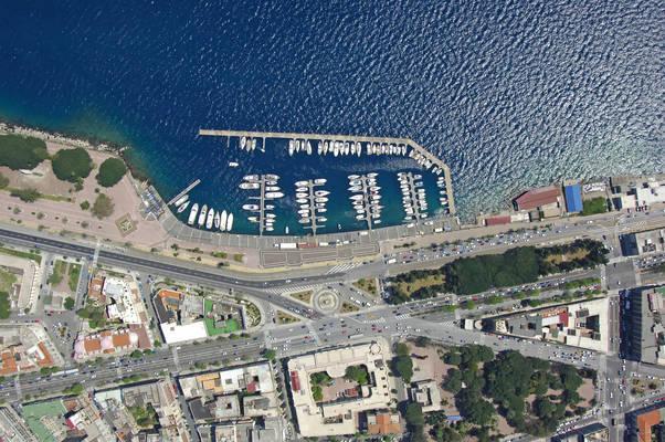 Marina del Nettuno