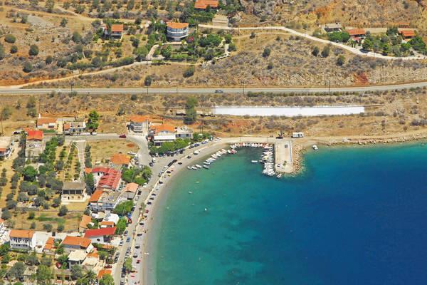 Vidhavis Harbour