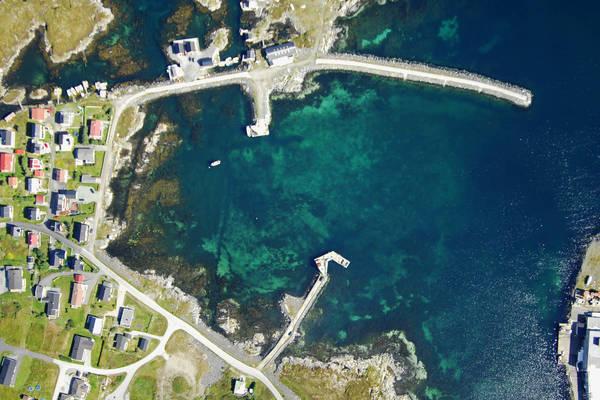 Veiholmen Innveien Harbour