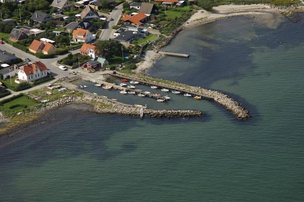 Frederikshavn Boat Landing