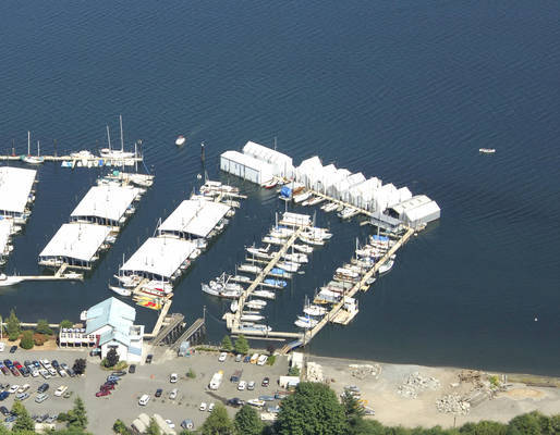 West Bay Yacht Club