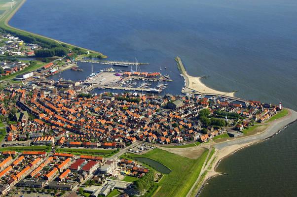 Urk Harbor