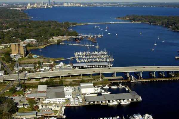 Sadler Point Marina