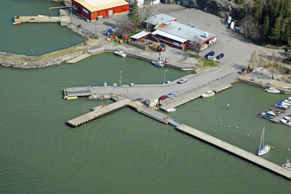 Teersalo Ferry