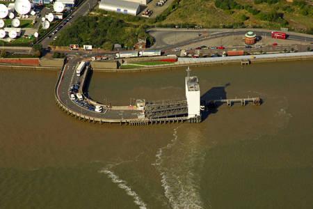 Woolrich North Ferry Pier