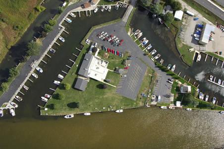 Oscoda Yacht Club
