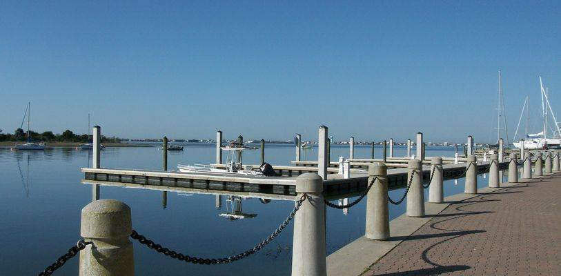 Morehead City Transient Docks