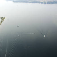 Fænø Sound Inlet
