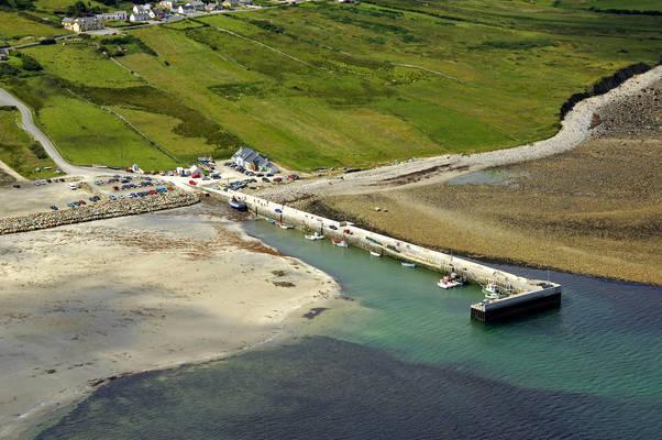 Meenlaragh Pier