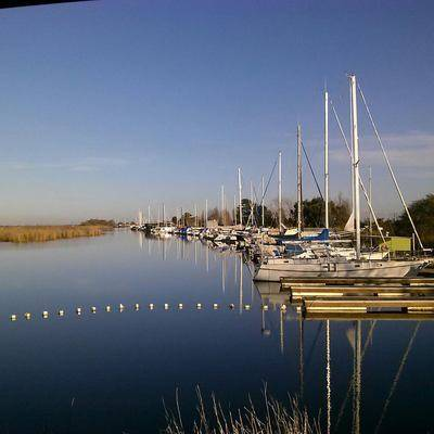 Owl Harbor Marina