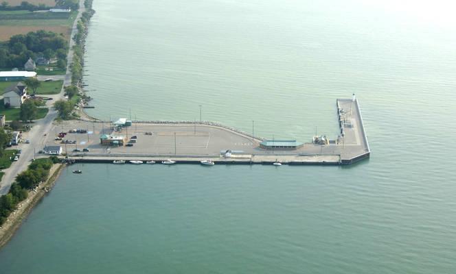 West Dock