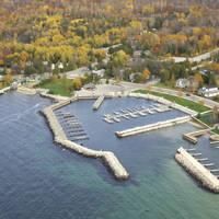 Sister Bay Municipal Marina