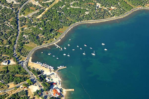 Kornic Harbour