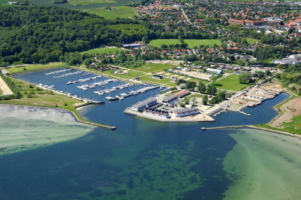 Nykøbing Sjælland Lystbådehavn