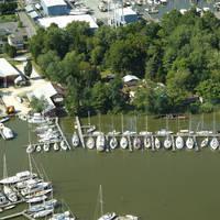 Cutts & Case Shipyard