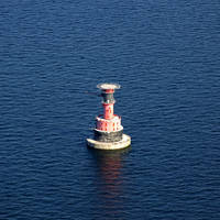 Sydostbrotten Lighthouse