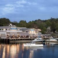 Boothbay Harbor Oceanside Golf Resort