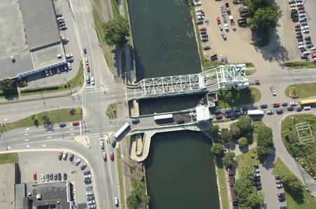 Route 138 Bascule Bridge