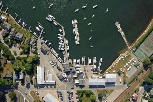 Dodson Boat Yard