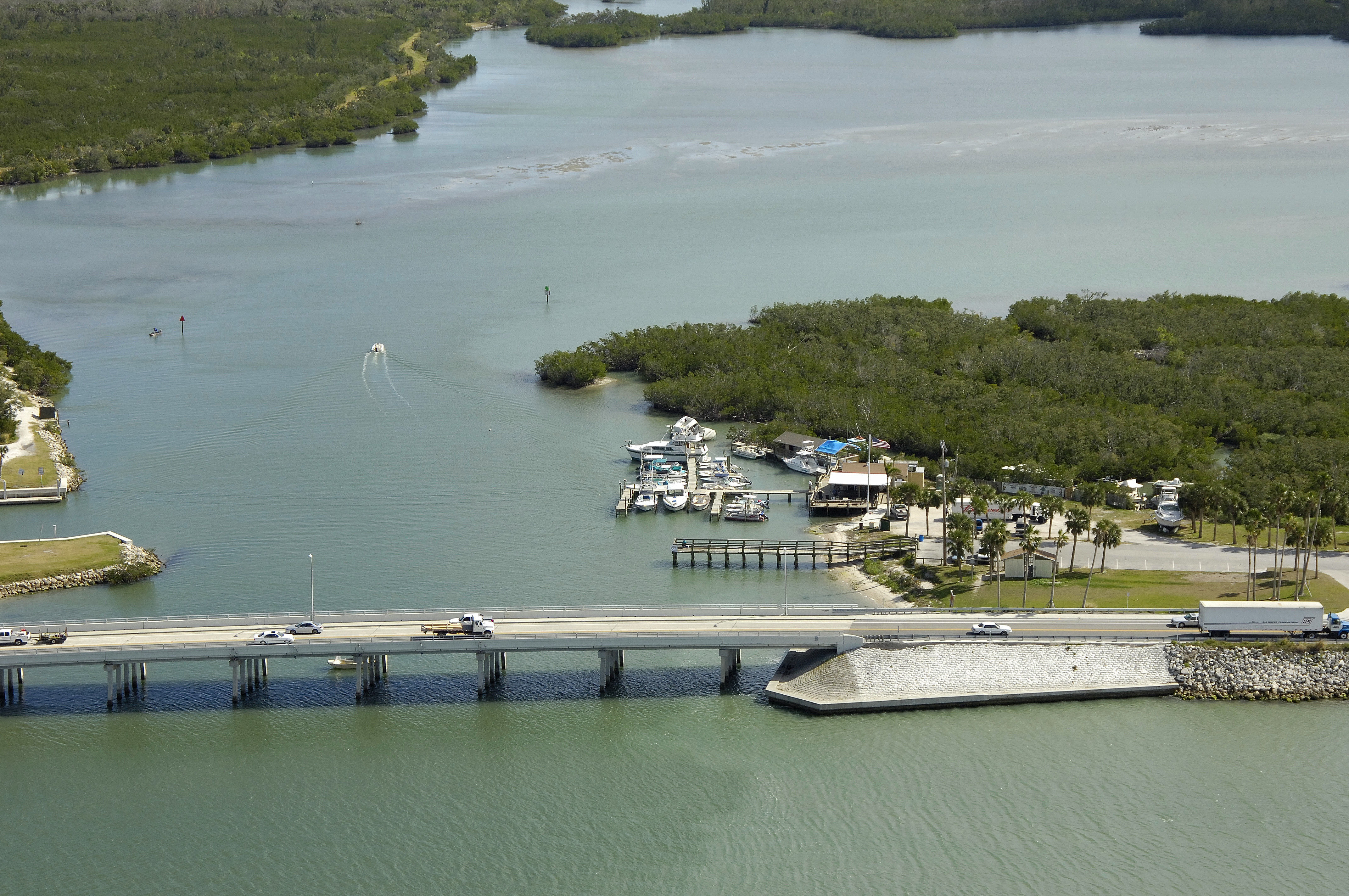 Fort Pierce: A Little Something For Everyone
