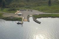 Fanø Island Ferry