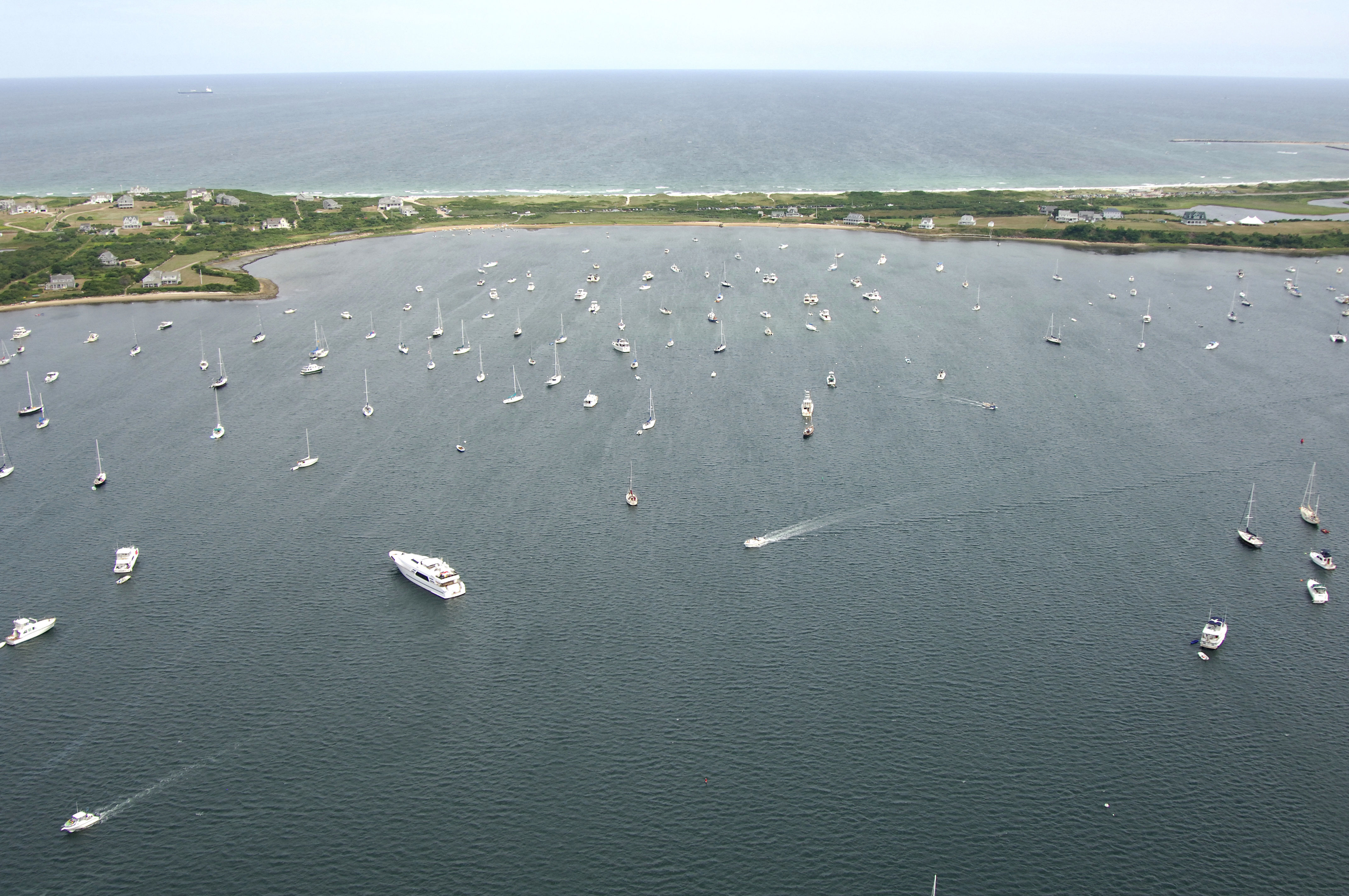 Great salt pond harbor in block island ri united states harbor great salt pond harbor geenschuldenfo Gallery