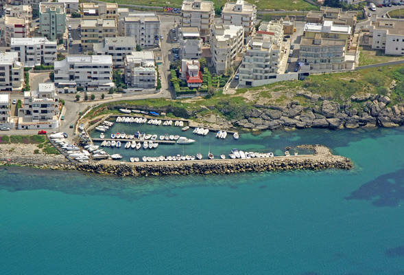 Gallipoli Marina
