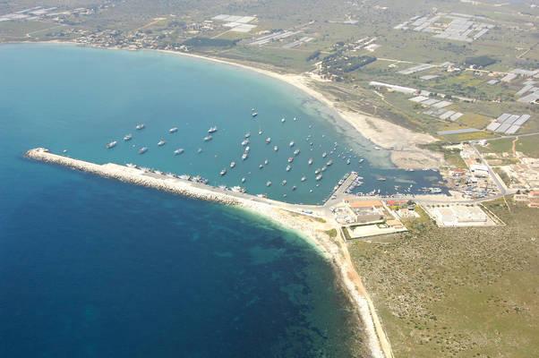 Porto Palo Marina