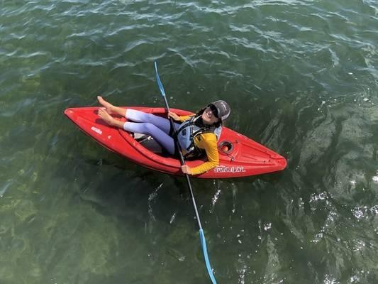 South Miami-Dade Marina & Eco Adventures