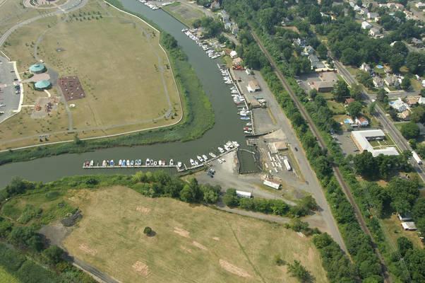 Woodbridge Township Marina